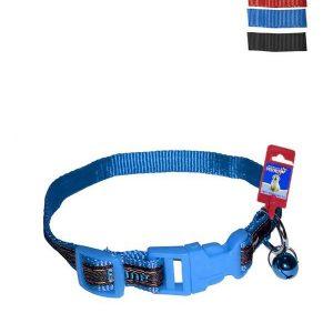 Fekrix Janes Nylon Collar Plug 15mm 16 Inch