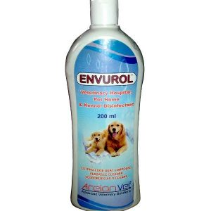 Areionvet Envurol Kennel Disinfectant 200ml