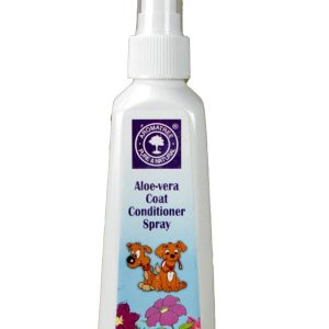 Aromatree Coat Conditioner Aloe Vera Spray For Dogs, Cats 200 ml