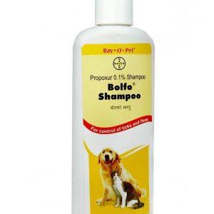 Bayer Bolfo Shampoo 200 ml
