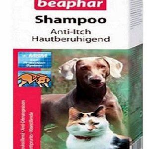 Beaphar Anti-Itch Shampoo 200ml