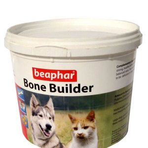 Beaphar Bone Builder 500gm
