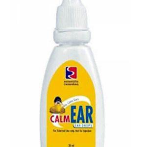 Beaphar Calm Ear Drop (20ml)