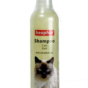 Beaphar Cat Shampoo Macadamia Oil-250ML