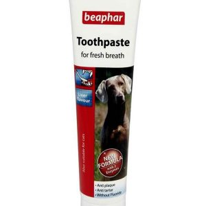 Beaphar Double Action Toothpaste 100gm