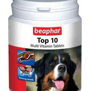 Beaphar Top 10 (60 tab)