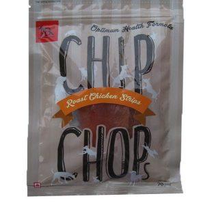 Chip Chop Snacks chicken strips 70g