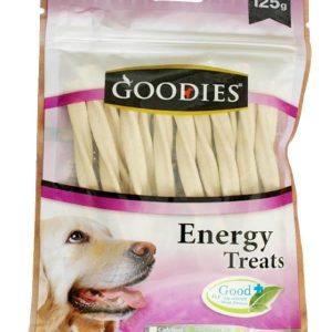 Goodies Dog Treats Calcium Bone 125 Gm