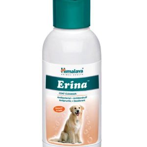 Himalaya Erina Dog Coat Cleanser 120 ml