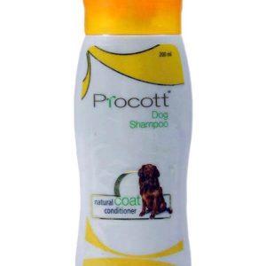 INTAS Procott Dog Shampoo 200ml