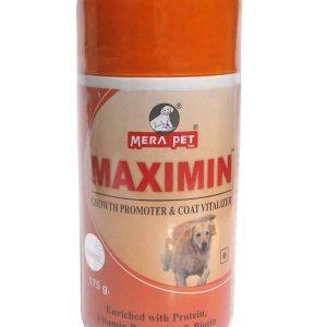 Mera Pet Maximin Pets Growth Promoter Powder 175gm
