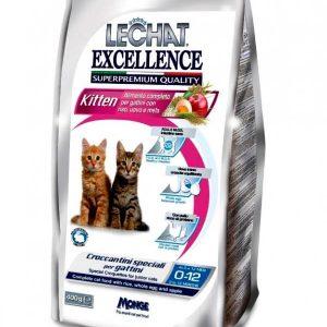 Monge Lechat Excellence Kitten Food 400g