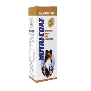 Petcare Nutri Coat  1 Ltr