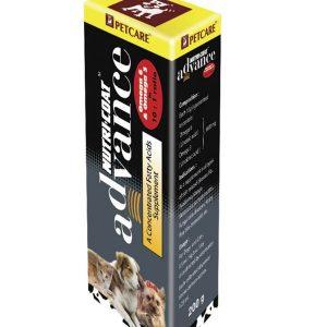 Petcare Nutri coat  Advance 200 ml