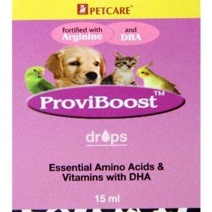 Petcare Proviboost Drop 15 ml