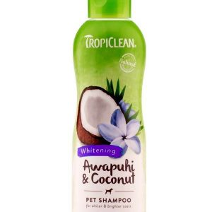 TropiClean Awapuhi and Coconut Dog and Cat Shampoo 355 Ml