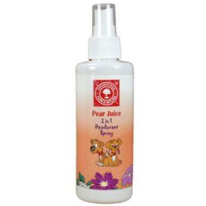 Aromatree Cats And Dogs Deodorant Spray Pear Juice 200ml