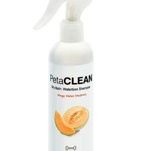 Petacom Mega Melon Madness Dry Bath Waterless Shampoo 225Ml