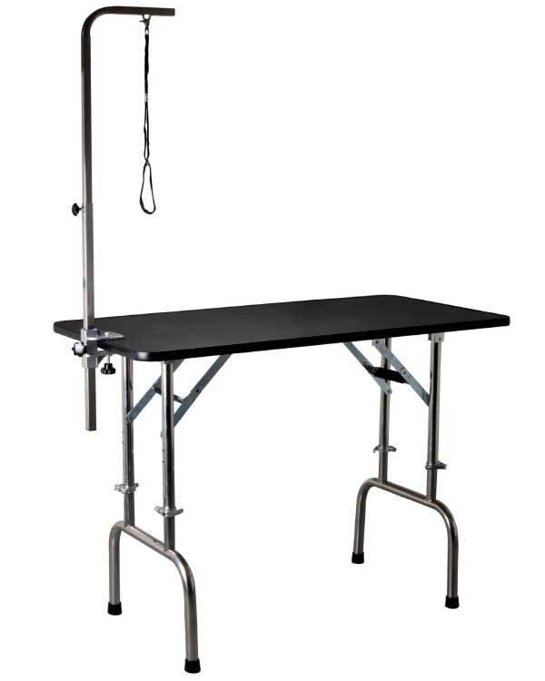 Toex Aeolus Height Adjustable Grooming Table Ft 818 Medium