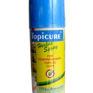 Natural Remedies Topicure Herbal Spray 75ml