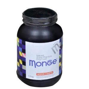 Monge Medium Starter Food 1.5 KG