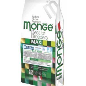 Monge Maxi Adult Food 15 Kg