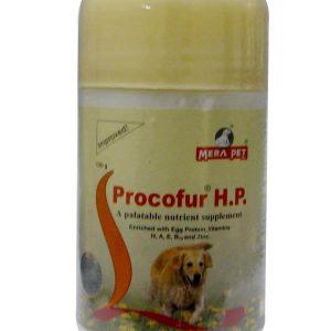 Mera Pet Procofur HP Dog Supplement 120Gm