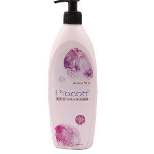 Intas Procott Dog Shampoo (500ml)