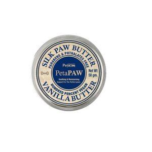 Petacom Petapaw Silk Paw Butter (Vanilla)