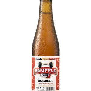Snuffle Healthy Dog Beer 250ml